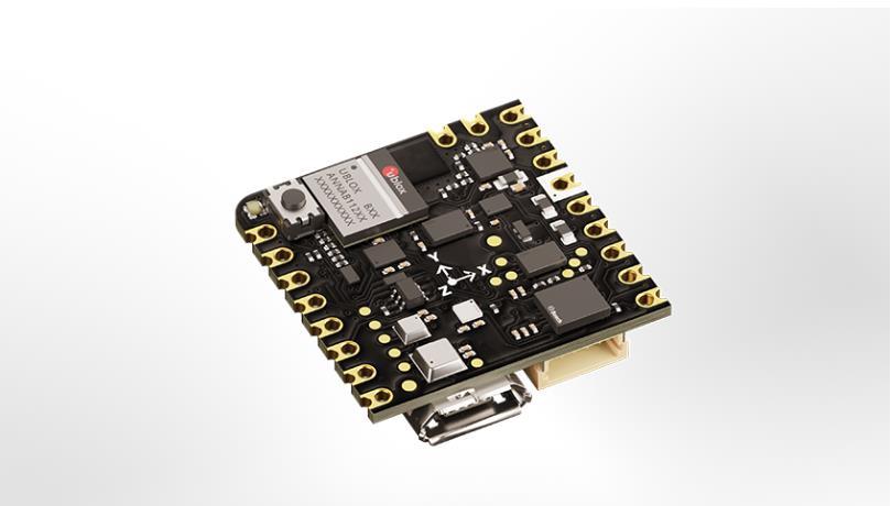 Arduino Pro与Bosch Sensortec联手推出Nicla Sense ME,让边缘传感和边缘智能人人可享