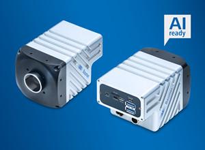堡盟面向AI应用的AX智能相机集成NVIDIA Jetson模块