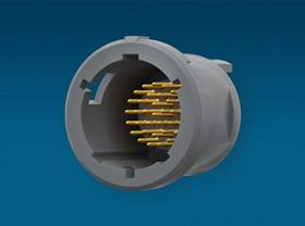 ODU推出适用ODU MEDI-SNAP PUSH-PULL连接器的一次性插座