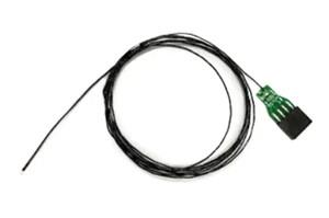 豪威发布配备微型LED照明装置的一次性内窥镜用小直径电缆模块